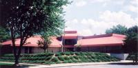 *Bryson City, Built 1980, Arch- Nichols, Carter Seay/Grant Architects, Contr- Willkie Constr. Co., Inc.