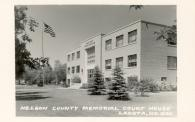 Lakota, Built 1951, Arch- George A. Blewett, Contr- Johnson-Gillanders Co.