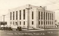 Minot, Built 1930, Arch- Toltz, King & Day, Contr- Olson & Orheim