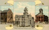 Lima, Built 1832, 1842, Arch- Orlando Boughton & 1882