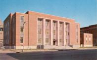 Urbana, Built 1956, Arch- Philip T. Partridge, Contr- Knowlton, Inc.
