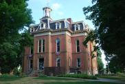 *Coshocton, Built 1875, Arch- Carpenter & Williams, Contr- S. Harold & Co.