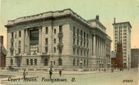 Youngstown, Built 1911, Arch- Charles F. Owsley (son), Contr- Caldwell & Drake