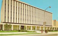 Dayton, Built 1966, Arch- Lorenz & Williams and Pretzinger & Pretzinger, Contr- Knowlton Bldg. Co.