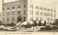 Chickasha, Built 1934, Arch- Layton, Hicks and Forsyth, Contr- Harmon Constr. Co.