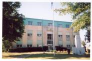 Stigler, Built 1931, Remodeled 1963, Arch- Joe Davis