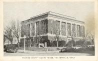 Holdenville, Built 1920, Arch- Layton, Wemyss Smith and Forsyth, Contr- Manhattan Constr. Co.