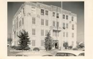 Waurika, Built 1931, Arch- Layton, Hicks and Forsyth, Contr- W. L. Scott & Sons Constr. Co.