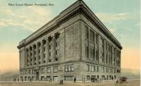 Portland, Built 1914, Arch- Whidden & Lewis, Contr- United Engineering & Construction Co