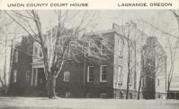 La Grande, Built 1905 Remodeled, Razed