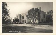 Beaufort, Built 1883, Remodeled in 1936, Arch- Joseph W. Cunningham