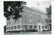 Clark, Built 1935, Arch- Hugill and Blatherwick, Contr- Gray Constr. Co.