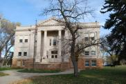 *Highmore, Built 1911, Arch- The Black Hills Co., Contr- Gray Constr. Co.