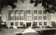 Howard, Built 1938, Arch- Floyd F. Kings and Walter J. Dixon, Contr- Huron Constr. Co.