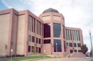 *Sioux Falls, Built 1996, Arch- Elizabeth Squyer of Architecture Inc., Contr- Henry Carlson Co.