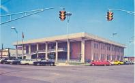 Cleveland, Built 1964, Arch- Selmon T. Franklin & Assoc., Contr- Whaley Constr. Co.