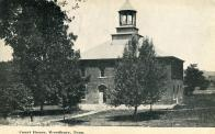 Woodbury, Built 1838, Fire-1934