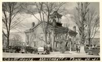Manchester, Built 1871, Arch- J. O. & D. S. Wright, Henry Levy, etc. with 1914 addition