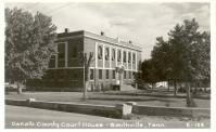 Smithville, Built 1925 after fire