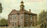 Waverly, Built 1899