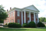 *Ooltewah, Former county now part of Hamilton County, Built 1913, Arch- W. H. Sears, Contr- M. K. Wilson