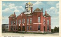 Lawrenceburg, Built 1905, Arch- W. Chamberlin & Co., Contr- M. T. Lewman & Co.