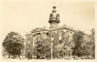 Murfreesboro, Built 1859 with additions in 1908, Arch- James A. Yeaman, Contr-  E. E. Dandridge & 1912.