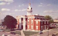Murfreesboro, Built 1859 with additions in 1908, 1912 & 1965, Arch- Burney L. Tucker, Jr., Contr- Garland Constr. Co.