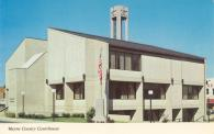 Waynesboro, Built 1975, Arch- Yearwood & Johnson, Contr- W. C. Moore Constr. Co.