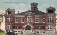 Jourdanton, Built 1912, Arch- Henry T. Phelps, Contr- Gordon Jones Constr. Co.