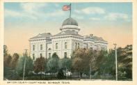 Seymour, Built 1884, Remodeled dome - 1917