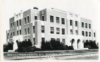 Wellington, Built 1931, Arch- Berry & Hatch, Contr- Christy-Dolph Constr. Co.