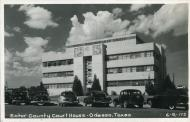 Odessa, Built 1938, Arch- Elmer Withers, Contr- James T. Taylor