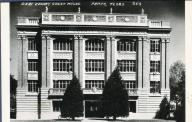 Pampa, Built 1928, Arch- William R. Kaufman, Contr- Harlan L. Case, Co.