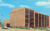 Marshall, Built 1965, Arch- Turnbull, Inc., Contr- A. P. Kasch & Sons