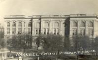 Haskell, Built 1892, Remodeled 1931, Arch- Austin & Butler Co., Contr- Sampson Constr.