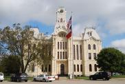 *Hillsboro, Rebuilt 1999 after fire, Arch- Larry Irsile of Arch. Texas