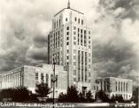 Beaumont, Built 1931, Arch- Fred C. Stone and Augustin Babin, Contr- McDaniel Bros.
