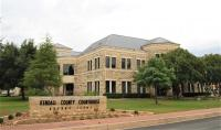 *Boerne, Built 1998, Arch- Rehler Vaughn & Koone, Inc., Contr- Browning Constr. Co.