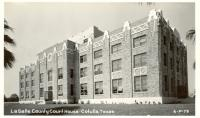 Cotulla, Built 1931, Arch- Henry T. Phelps, Contr- Southwestern Constr. Co.