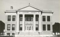 Lipscomb, Built 1916, Arch/Contr- William M. Rice