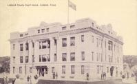 Lubbock, Built 1915, Arch- Rose & Peterson