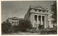 Corpus Christi, Built 1914, Arch- Harvey L. Page, Contr- Gordon Kreuger Constr. Co.