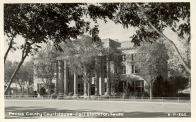 Ft. Stockton, Built 1911, Arch- L. B. Westerman, Cont.- Falls City Constr. Co.,