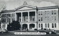 Uvalde, Built 1927, Arch- Henry T. Phelps, Contr- M. H. Ryland