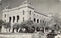 Laredo, Built 1909, Arch- Alfred Giles, Contr- H. Sparbert