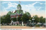 Vernon, Built 1890 with remodeled dome in 1915, Arch-L. L. Thurman & Co.