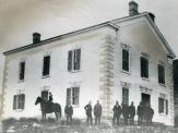 Farmington, Built 1853