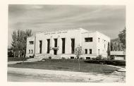 Manti, Built 1937, Arch- Lorenzo Young & Christensen