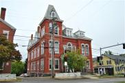 *Middlebury, Built 1889, Arch- Clinton Smith and William Allen, Contr- Clinton Smith